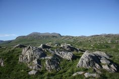 A wild camp above Eel Tarn in the Lake District