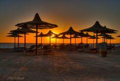 Beaches of Sharm El Sheikh. Photo by Michal Sleczek, flickr
