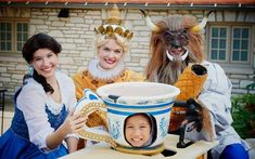 She got polio as a baby in Vietnam. Now she's on her way to being a star. Chip Costume, Beauty And The Beast, Vietnam, Chips, Costumes, Stars, Children, Baby, Image