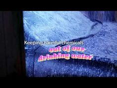TAPP Car Wash Final - YouTube Water Pollution, Car Wash, Drinking Water, Routine, Green