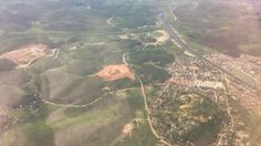 Curitiba/Rio de Janeiro: Aeroporto. Preparação para Decolagem. IMG_0749....