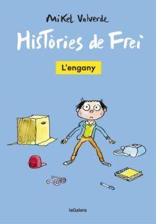 El Frei té una llista de propòsits, un dels quals és aconseguir que la Mireia López es fixi en ell. Per tal d'aconseguir això farà tot un seguit de coses bastant estranyes que acabaran amb ell disfressat d'ancià en una residència d'avis. Un llibre molt divertit i que ens ha agradat molt All Locations, Barcelona, Family Guy, Guys, Fictional Characters, Cold, Amor, Barcelona Spain, Fantasy Characters