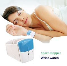 Infrared Snore Stopper Aid Device Clip is the newest achievement in sleep research