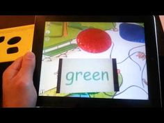 "Augmented Reality and Speech Therapy- Part One-""The Speech Guy"" gives some ideas using the Aurasma app! Endless possibilities! Pinned by SOS Inc. Resources @sostherapy."