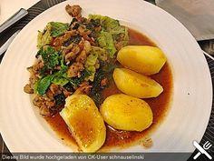 Pilz - Maronen - Ragout, ein schönes Rezept aus der Kategorie Gemüse. Bewertungen: 19. Durchschnitt: Ø 4,3.