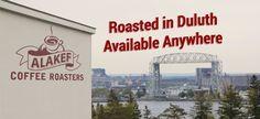 Alakef Coffee | Fresh Roasted Coffee | Duluth, MN