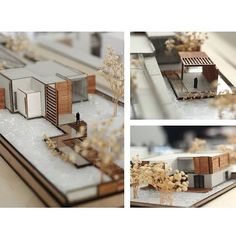 """Amazing model by @aripolog #archi_students #interiorarchitecture #architecture…"