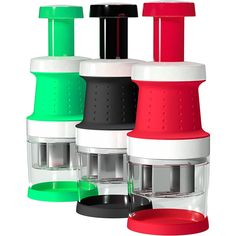 Vremi Food Chopper - One Piece Salad Vegetable Chopper and Slicer Dicer