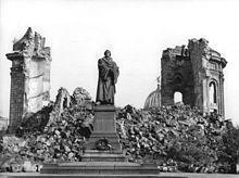 Frauenkirche (Dresden) – Wikipedia