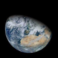 60 bilhões de exoplanetas podem suportar a vida, sugere estudo: