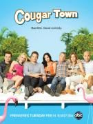 "Cougar Town - HILARIOUS!  Love their one liners - and the famous wine glass ""Big Joe"" ""Big Carl"" ..... haha!  ""Penny Caaaan!"" ""You suck at musical beers."" ""Holy big hat, I love it - hides so much of your face."" ""Afternoon booze bags. What are we celebrating now?"""