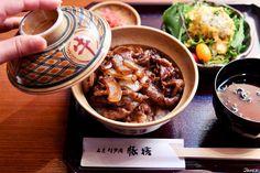 Good Meat in Butasute  #japan #japankuru #restaurant #meat #tokyo #beefbowl #butasute