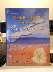 Madeline Island Historical Cookbook