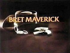 Brett Maverick - 1981