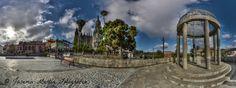 Iglesia de San Juan Evangelista, Arucas | por josema Martín fotografia #gran #canaria #canary #island #paisaje #landscape #islas #canarias #paysage #Landschaft #风光 #風光 #풍경  #scenario #пейзаж #atardecer #panorama #панорамный #panoramique #panoramica