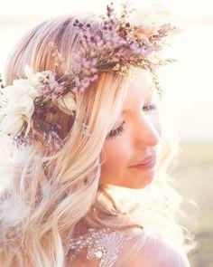 More Flower Crown Inspiration  #bryllup #weddingdaynorway #rusticwedding #dittbryllup #vintagebride #happiness #bridalfashion #bohochic #bridetobe #bridetobe #noiva #countrywedding #forlovet #bohobride #bridesmaids #destinationwedding #brude #engaged #weddingday #chicbride #summerwedding #instawed #instawedding #chicvintagewedding #vintagewedding #weddingdecor #weddingcake #minmote #brudekjole by weddingdaynorway