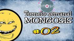 Mitosis the Game - Mongosis Tournament - Campeonato Semanal #02