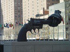 United Nations New York 2003