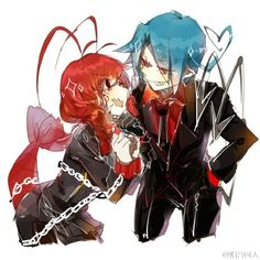Behold and feel our passion for mogeko!!!!^0^