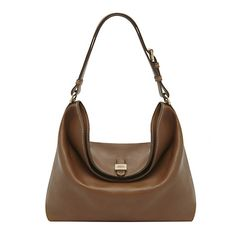 efc12a7627 Mulberry Tessie Collection- Tessie Hobo in Oak Soft Small Grain