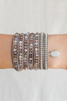 Women's Wrap Bracelets | Chan Luu