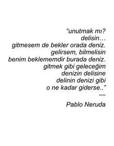 #şiir #pabloneruda