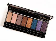 Make Up For Ever Artist Palette Review, Photos, Swatches - Temptalia