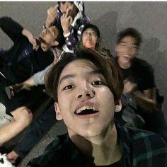 Hiphop, Boy Squad, Korean Quotes, Ulzzang Boy, My Heart Is Breaking, Boyfriend Material, Im In Love, Monsta X, Ikon