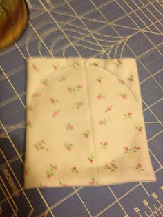 UPDATE: On the recommendation of someone else I am linking up to The Shabby Creek Cottage Transformation Thursday . Quilting For Beginners, Sewing For Beginners, Baby Quilts Easy, Sewing Quotes, Sewing Headbands, Baby Shoes Pattern, Sewing Room Organization, Pouch Pattern, Baby Crafts