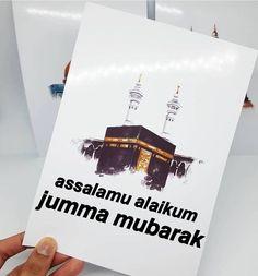 Assalamu Alaikum Jumma Mubarak, Jummah Mubarak Messages, Jumma Mubarak Images, Jumma Mubarik, Assalamualaikum Image, New Profile Pic, Everyday Prayers, Religion, Deen