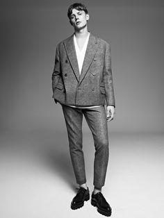 Men's Fashion - T Magazine