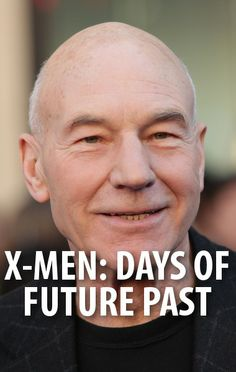 "Patrick Stewart talked to Kelly & Michael about his friendship with Ian McKellen and tried to see if he could beat him at ""Shakespeare or Not."" http://www.recapo.com/live-with-kelly-ripa/live-with-kelly-interviews/patrick-stewart-ian-mckellen-friendship-x-men-days-future-past/"