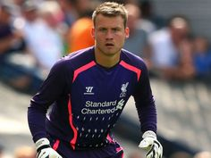 Simon Mignolet (Football)