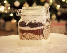 Snowball (marianne) cookies Snowball Cookies, Jar Gifts, Xmas, Christmas, Holidays And Events, Little Gifts, Tiramisu, Tasty, Ethnic Recipes