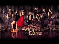 Vampire Diaries - 5x06 Music - Fitz & The Tantrums - The Walker