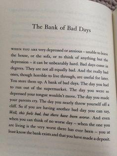 Matt Haig (Reasons to Stay Alive)