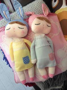 Bunny Girls Dolls