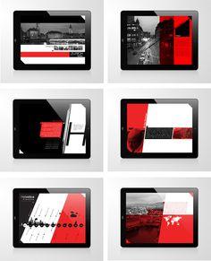 Helvetica Timeline  History E-Book by Martin Liveratore