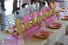 #Centrepiece #PrincessThemeParty Princess Theme Party, Centre Pieces, Parties, Cake, Desserts, Food, Fiestas, Tailgate Desserts, Centerpieces