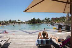 #LopesanBaobab #pool in #Meloneras