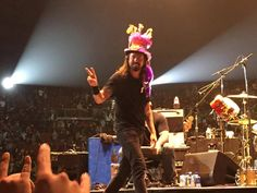 Dave Grohl by @AlexMonge. Forum Birthday Bash.