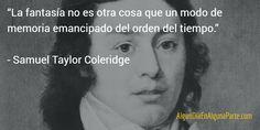 El 25 de julio de 1834 #TalDíaComoHoy falleció el poeta, crítico y filósofo británico Samuel Taylor Coleridge.