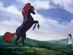 ▶ Cavalo de Fogo Abertura SBT (Alta Qualidade) - YouTube