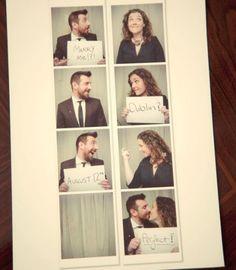 Geteilte Vorfreude ist am schönsten - und macht kreativ! Wir haben die schönsten Ideen für Save the Date Karten gesammelt.
