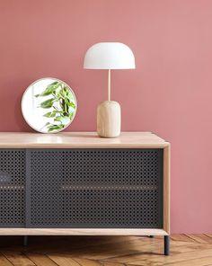 Furniture For Sale Online Key: 3077228586 60s Furniture, Built In Furniture, Rattan Furniture, Plywood Furniture, Furniture Styles, Furniture Design, Objet Deco Design, Home Decoracion, Living Room Tv