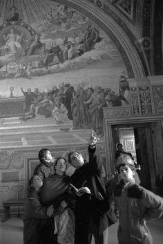 || Cristiano Mascaro || Galerias - Roma