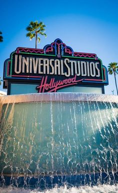 Universal Studios Hollywood Planning Guide - City of Los Angeles California Pictures, California Dreamin', Hollywood California, Hollywood Usa, Hollywood Mirror, Hollywood Waves, Disney California, Hollywood Life, Hollywood Actresses