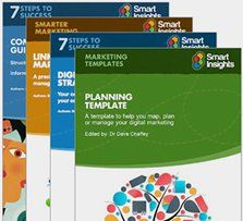 How to Select and Prioritise Your Testing - Smart Insights Digital Marketing Advice