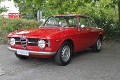 1970 Alfa Romeo 1300 - GT 1300 Junior | Classic Driver Market