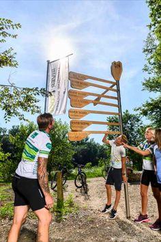 In der Region Bad Radkersburg gibt es zahlreiche Radwege für eine Tour mit der Familie. Da kann man sich ja fast nicht entscheiden! (c) pixelmaker.at #badradkersburg #regionbadradkersburg